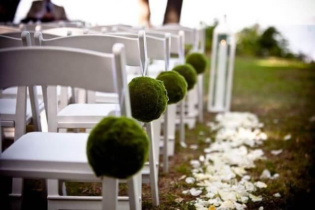 Wedding planner – przygotujemy Ślub Twoich marzeń